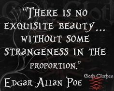 Edgar Allen Poe - a dark and compelling author Poe Quotes, Wall Quotes, Funny Quotes, Great Quotes, Inspirational Quotes, Beautiful Words, Picture Quotes, Quotations, Qoutes