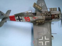 luftwaffe aircraft in british colours