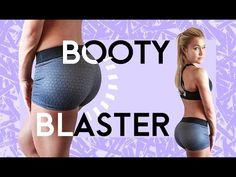 Bootyblaster | 3 Po-Übungen im Gym  - Sophia Thiel - YouTube