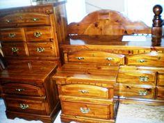 Superieur Used Bedroom Dressers