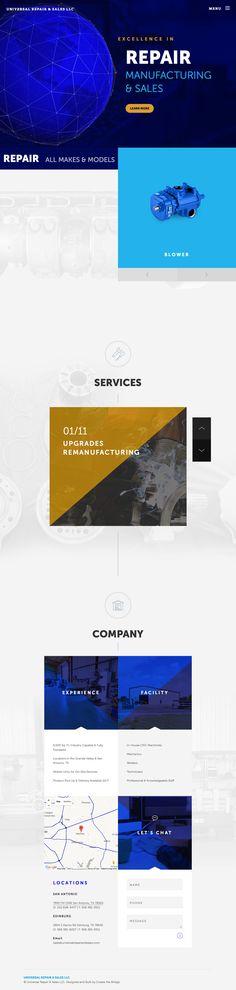 Universal Repair & Sales LLC Big Screenshot