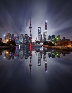 MC_Shanghai Night
