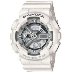 Casio G-SHOCK GA-110C-7AER Horloge