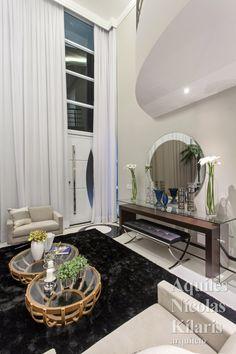 Arquiteto - Aquiles Nícolas Kílaris - Projetos Residenciais - Casa Tripoli