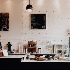 Heart Coffee in Portland, OR