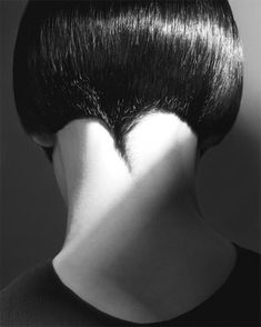 HAIRXSTATIC: Short Back & Bobbed [Gallery 2 of 6]