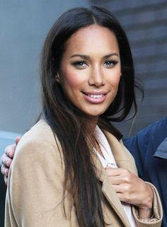 Leona Lewis - she's gorgeous!
