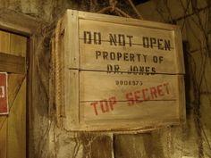 boys room Indiana Jones | Indiana Jones Room, This room is a tribute to the greatest adventurer ...