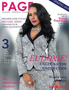 New Publication Beauty Magazine, Best Places To Eat, Spring 2016, Turning, Diva, Stylists, Celebrities, Hair, Beautiful