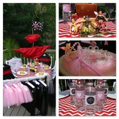 Pirate and Pixie Princess Birthday Party Ideas. Shop for Pirate and Princess Party at www.myprincespartytogo.com #piratepixiepartyideas #piratepartyideas #jakepirate