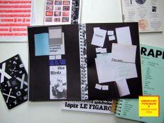 Wonder years, Werkplaats typografie, 2008