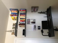office space savers. Diy Desk Use Shelves To Create Office Space Saver Savers