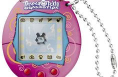 """Tried looking up """"Nano"""" but all that showed up was the nano ipods... Tamagotchi's were the next best thing"""