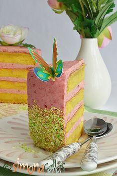 Tort cu lamaie si zmeura Home Decor, Decoration Home, Room Decor, Home Interior Design, Home Decoration, Interior Design