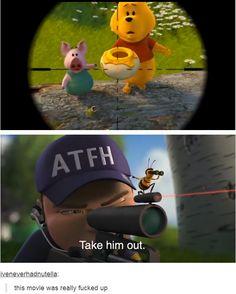 winnie the pooh tumblr meme - Google Search