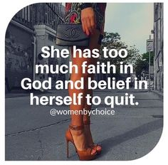 Mean - Have faith in God and belief in yourself. Cheer Quotes, Babe Quotes, Photo Quotes, Girl Quotes, Attitude Quotes, Bible Verses Quotes, Faith Quotes, Down Quotes, Boss Lady Quotes