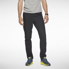 Nike Store. Nike Tech Open-Hem Men's Pants