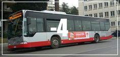 #AutobusDiRoma - Una nuova rubrica per conoscere il trasporto pubblico della Capitale Quando non si rompono e non si incendiano, ci portano ovunque in giro per Roma, sono gli autobus di Atac e Roma Tpl, li vuoi conoscere? Bene adesso andiamo a presentarli.  Dopo l'esperienza di #Met #roma #trasportopubblico