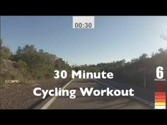 20 Minute Indoor Cycling Workout - YouTube