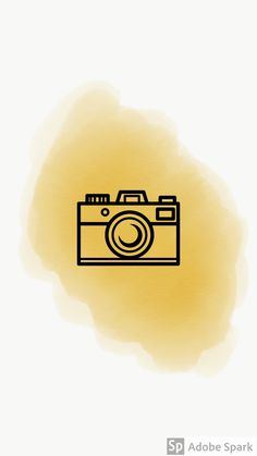 Story Instagram, Instagram Logo, Wallpaper Iphone 4s, Music Icon, Music Music, Snapchat Icon, Yellow Aesthetic Pastel, Creative Instagram Photo Ideas, Cute App