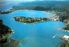 Navy Island is a small island off the coast of Port Antonio in Portland Parish, Jamaica, formerly owned by actor Errol Flynn. Description from jamaicascene.com. I searched for this on bing.com/images