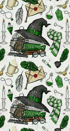 Wallpaper Harry Potter Hogwarts Book 28+ Ideas #book #wallpaper