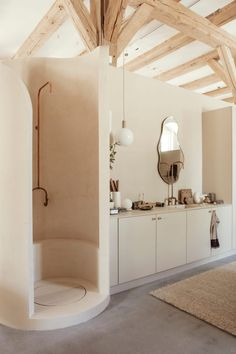 The Home of ferm LIVING - Frenchy Fancy Bad Inspiration, Bathroom Inspiration, Interior Inspiration, Country Look, Bad Styling, Interior And Exterior, Interior Design, Interior Architecture, Showroom Design