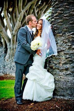 Vintage inspired/ Disney wedding dress