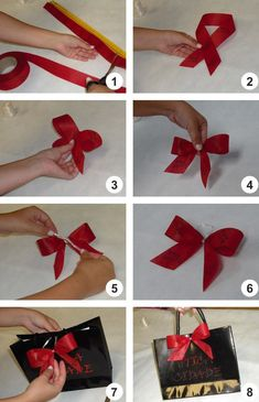 PERFECT Burlap Bow Tutorial I had no idea how to make bows before this. Super clear, step-by-step directions and pictures.Welcome to Ideas of Simply Sweet DIY Burlap Bow article. In this post, you'll enjoy a picture of Simply Sweet DIY Burlap Bow des Diy Bow, Diy Ribbon, Ribbon Crafts, Ribbon Bows, Making Hair Bows, Diy Hair Bows, Christmas Bows, Christmas Crafts, Burlap Bow Tutorial