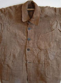 This Ivy House: Archive Beige, Boro, Indigo, Burlap, Suits, Sewing, Fabric, Presents, Clothes