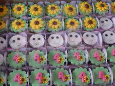 doces decorados da frozen - Pesquisa Google