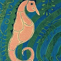 Rambharos Jha - contemporary Indian painter who works in the Mithila tradition of Bihar.