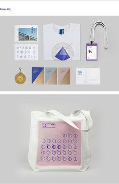 Creative Branding, Smico, Behance, and Suite image ideas & inspiration on Designspiration Brand Packaging, Packaging Design, Branding Design, Logo Design, Behance, Hubble Space Telescope, Press Kit, Corporate Design, Brand Design