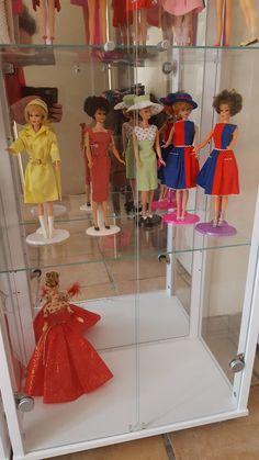 Barbies 1968