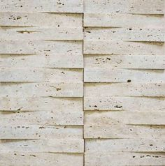 Brogliato Revestimentos - Coleções - 3D Mosaic - D060 Travertino Romano - 30x30cm.