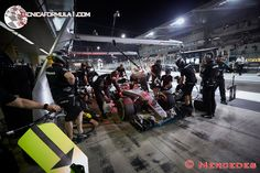 Mercedes decide no castigar a Hamilton