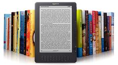 You may remember back before Apple jumped into the digital book market, digital…