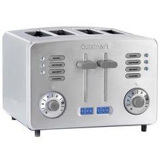 Costco: Cuisinart Toaster