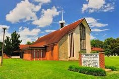 VIRGINIA: POQUOSON: Tabernacle United Methodist Church