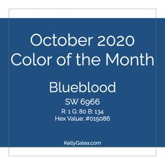 October 2020 Color of the Month & Energy Reading - Through the Kaleidoscope with Kelly Galea