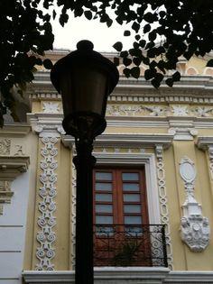 El casco viejo de. Santo Domingo,  DOMINICAN REPUBLIC    (Details)