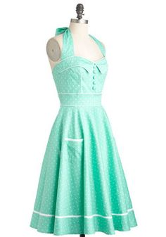 Miss Indie Dress, #ModCloth