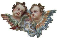 aleijadinho, anjos