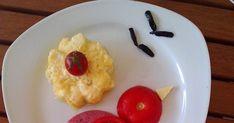 #peynirli #yumurta# domates# kaşar # salam # zeytin #neşeli kahvaltı sunumları :))