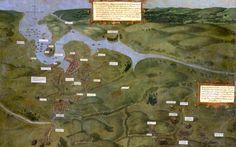 Today in Irish History, January The Battle of Kinsale Trinity College Dublin, Irish Culture, City Photo, Battle, January, History, Collection, Art, Art Background