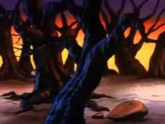 ▶ Winnie the Pooh Boo to you too - YouTube ~ Another kid safe Halloween movie that's on my list. I couldn't find the whole movie in one piece but here it is in parts.