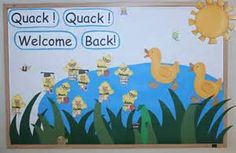 preschool bulletin board ideas - Bing Images