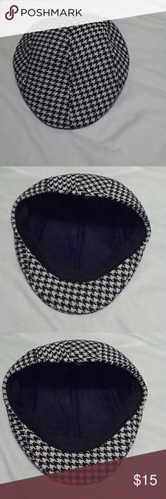 "A very sexy ""Houndstooth's cap"" ""Roll Tide Roll"" Accessories Hats"