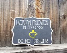 Lactation education - Do not disturb - ibclc board - ibclc gift - Custom door sign Doula Business, Consultant Business, Career Path, New Career, Becoming A Doula, Birth Doula, Lactation Consultant, First Class Shipping, Clc