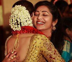 bhavana malayalam actress wedding stills www.bazaarkerala.com